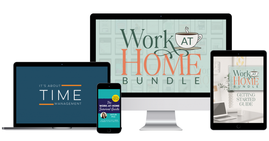 work at home bundle opportunities and sale