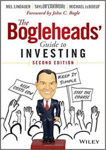 The Bogleheads' Guide to Investing, Taylor Larimore