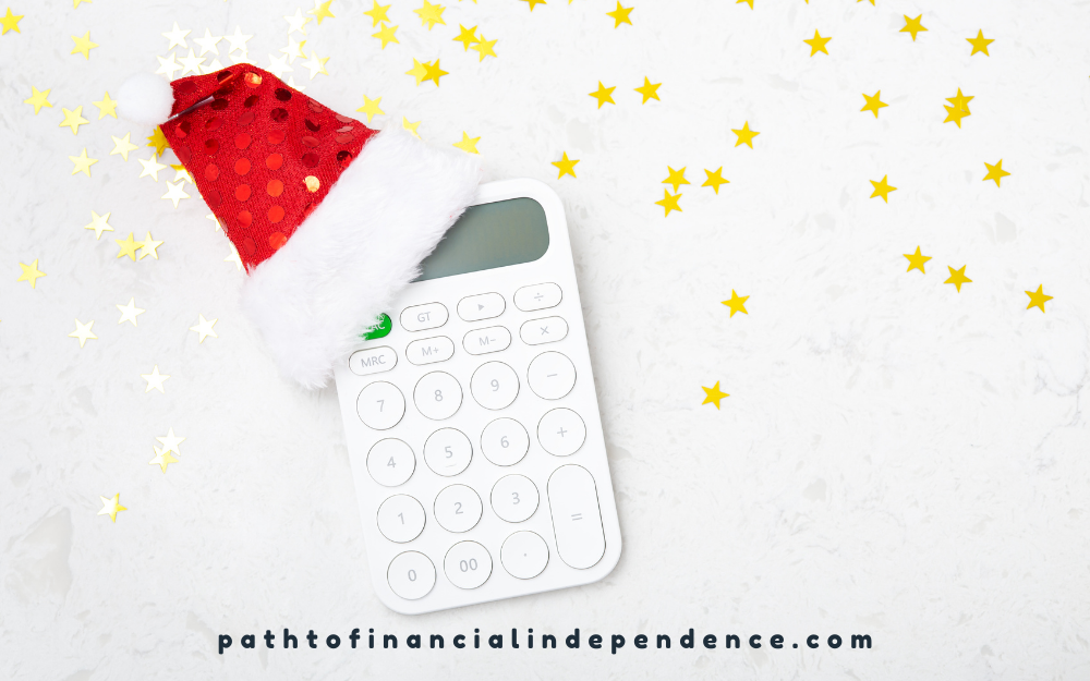 5 Best Christmas on a Budget Ideas- It Doesn't Have to Suck Because Money is Tight