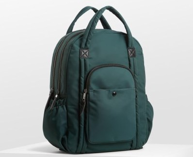 Naturalizer Tech Backpack
