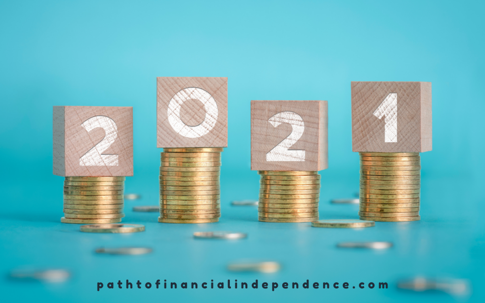 Setting Financial Goals for 2021