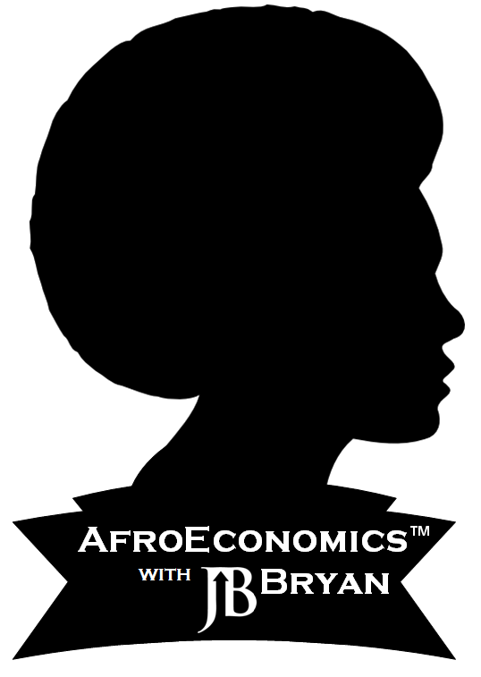 Afro Economics Personal Finance Podcast