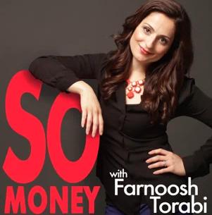 So Money with Farnoosh Torabi Podcast