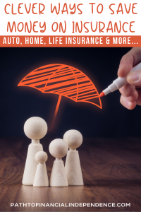 Clever Ways To Save Money On Insurance