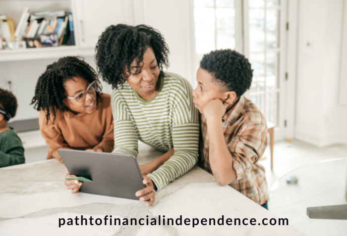 Financial Literacy for Kids - Learning Through Responsibility
